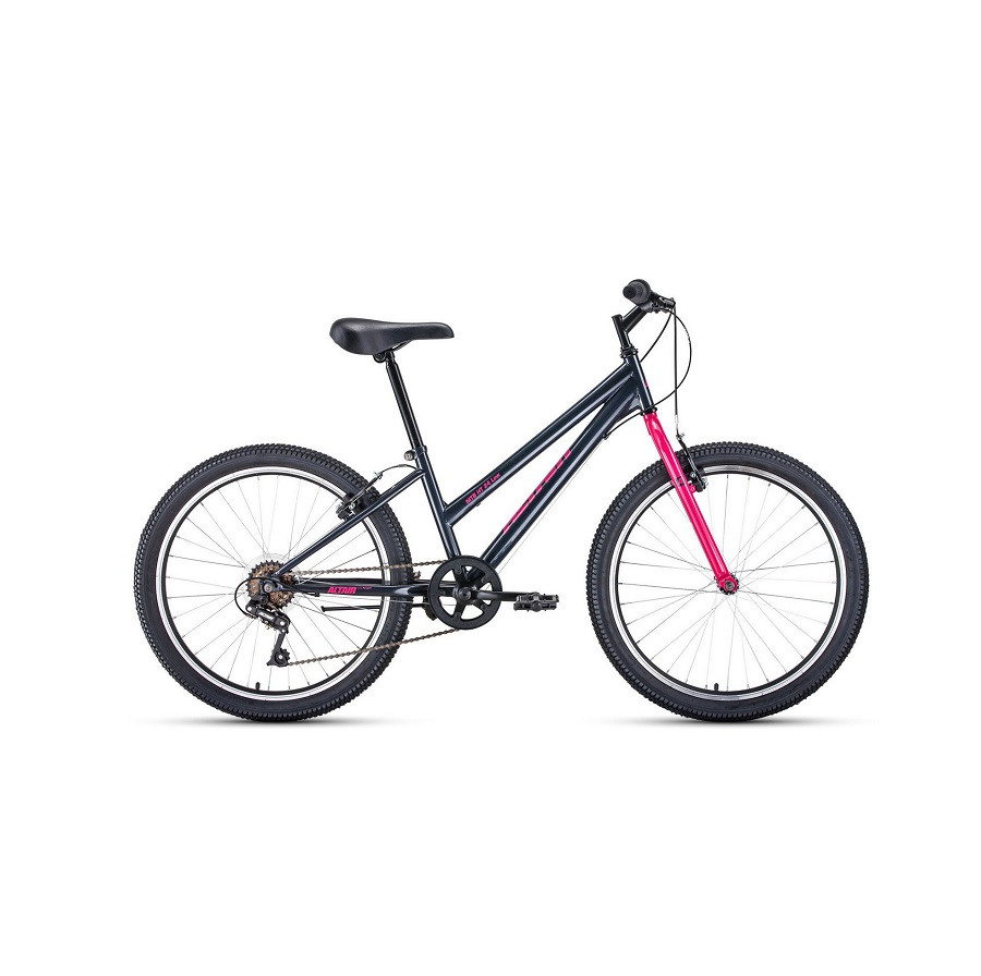 Велосипед Altair MTB HT 24 low (2020)